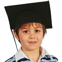 Guirca Sombrero de graduado infantil (13891)
