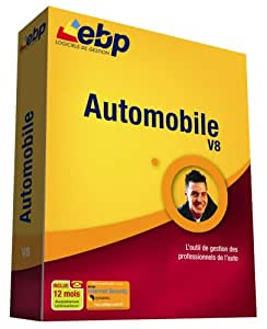 EBP Automobile V8