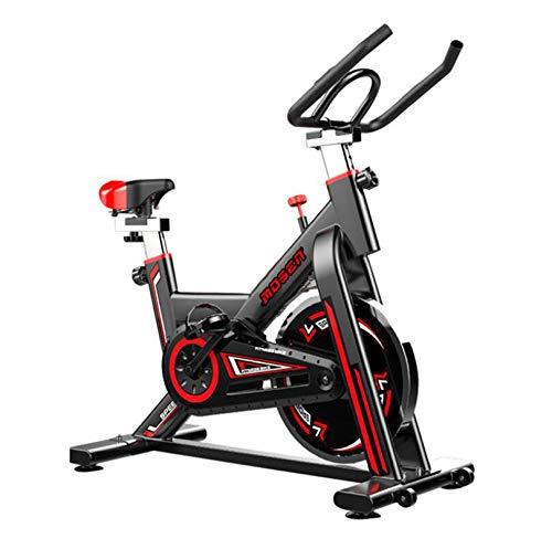 GFLD Bicicletas de Spinning Bicicletas de Ejercicios para el hogar Equipo de Gimnasio Ultra silencioso para Interiores Bicicletas Equipo para Perder Peso de Forma física