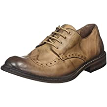 Fly London Hugh933fly, Zapatos de Cordones Brogue para Hombre