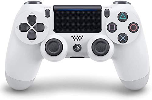PlayStation 4 - DualShock 4 Wireless Controller, Weiß (2016)