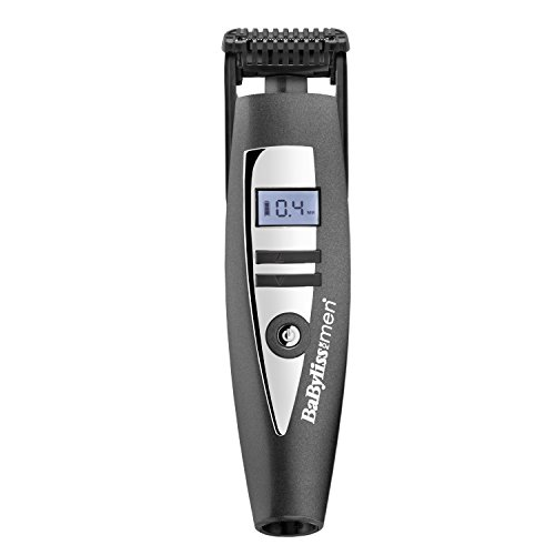 BaByliss-for-Men-iStubble-Beard-Trimmer