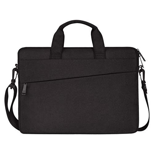 KERVINFENDRIYUN YY4 Business Crossbody Handtasche Hülle Tasche Shoudler Tasche für Notebook Computer Tablet Laptop/Ultrabook/HP/Acer/Macbook/Asus/Lenovo /