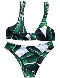 meet cf497 431be Suchergebnis auf Amazon.de für: blaetter - Bikinis ...