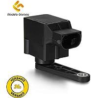 Madlife Garage 37140141445 Xenon Sensor Niveausensor Leuchtweitensensor Leuchtweiteregulierung Hohenstandssensor