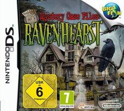 Mystery Case Files: Ravenhearst (Ds Spiele Gesellschaftsspiele)