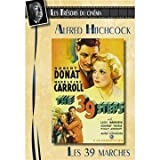Les Trésors du cinéma : Alfred Hitchcock - Les 39 marches (The 39 Steps)