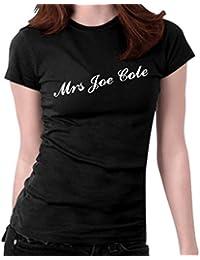 Mrs Joe Cole T-shirt