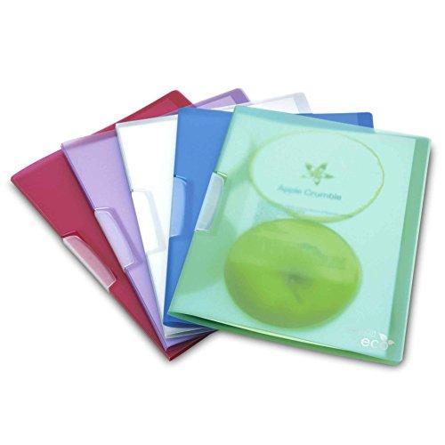 rapesco-eco-1043-fachermappe-fur-dokumentenablage-din-a4-5-pro-packungen-verschiedene-farben