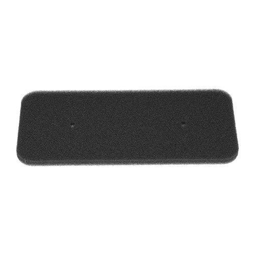 2x Filter Staubfilter Schwammfilter Candy Hoover 40006731 für Kondenstrockner Trockner Schaumstoff
