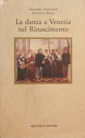 La danza a Venezia nel Rinascimento