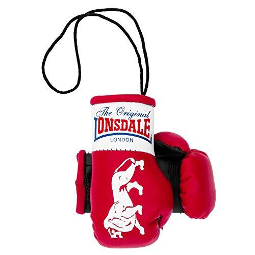Lonsdale Bolsa de deporte Worksop negro