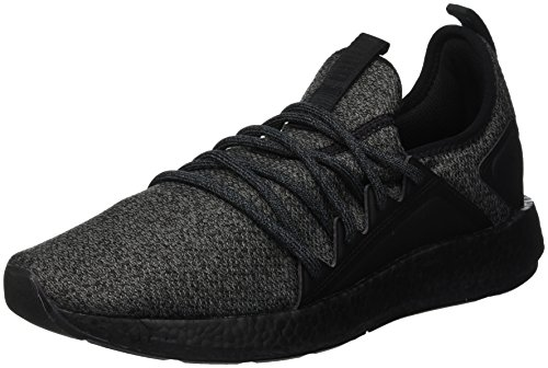 Puma Men's Black Running Shoes - 8 UK/India (42 EU)(4059506269936)