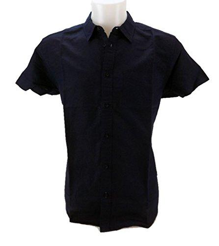 Wrangler Herren Poloshirt Marineblau
