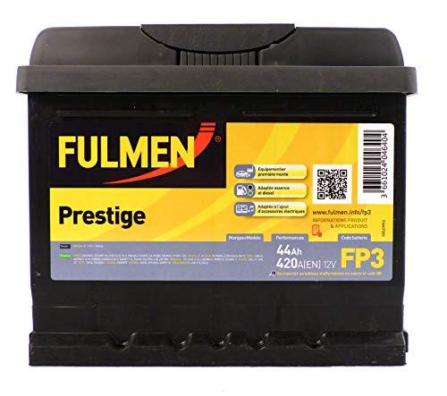 Fulmen Prestige Batterie Auto 420A 44Ah
