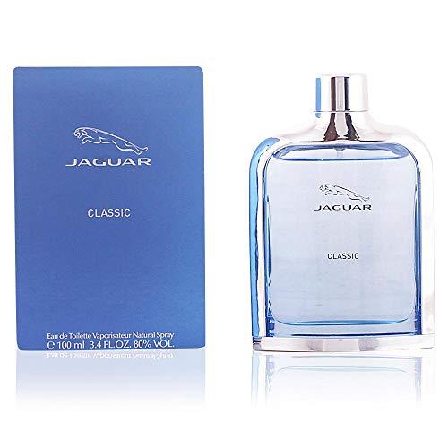 Jaguar Fragrances New Classic homme/men, Eau de Toilette Natural Spray, 100 ml -