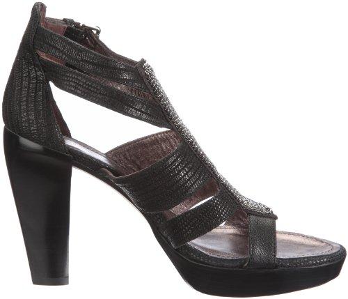 Farrutx sandal 41785 Damen Sandalen/Fashion-Sandalen Schwarz