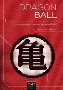 Dragon Ball: Los videojuegos de una generación (1)