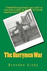 The Burrymen War