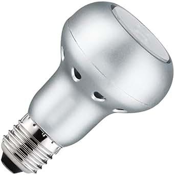 ampoule incandescente reflecteur R50 75W E27 bleu