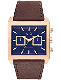 Armani Exchange Herren-Uhren AX2225