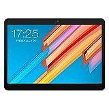 Asiproper Teclast M20 10.1' Écran Tactile Android 8.0 MT6797 Deca Core 4G Appel téléphonique WiFi GPS BT Tablette 64 Go