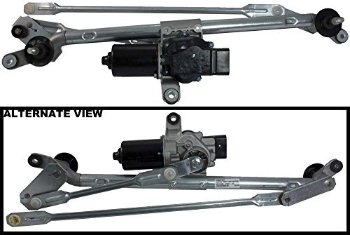 apdty-22711011-22711010-windshield-wiper-transmission-linkage-motor-assembly-for-2008-2012-chevy-mal