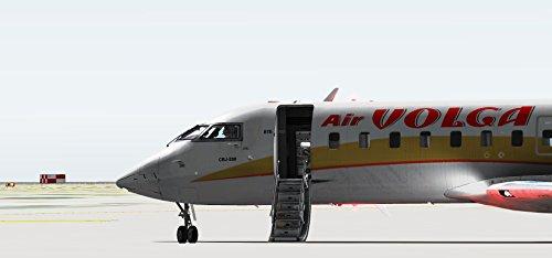 XPlane 11 AddOn CRJ-200 - [PC] B078H8HLM8 - Nager Shop