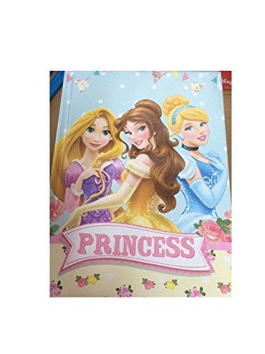 Disney principesse scintillanti - diario scuola 2015/2016 10 mesi