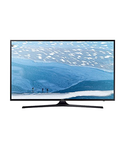 Samsung 101.6cm ( 40 inches ) UA40KU6000 4K Ultra HD LED Smart TV With Wi-fi Direct  available at amazon for Rs.54900