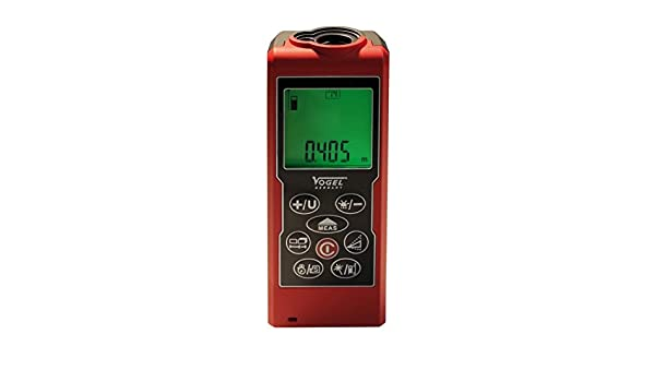 Laser Entfernungsmesser Parkside : Laser entfernungsmesser teilung mm inch m amazon