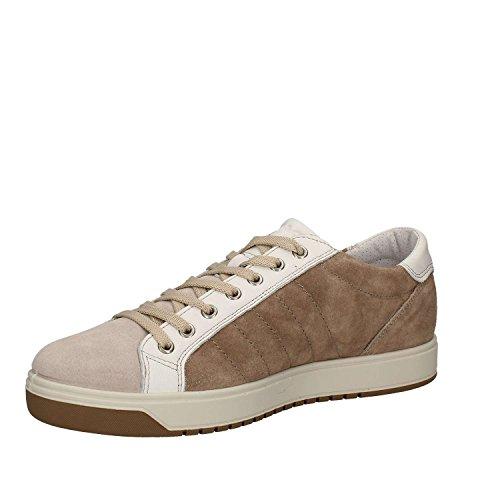 Igi & Co 7725 Beige Hommes Sneakers