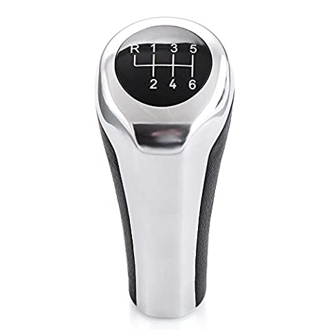 TOPDECO TEO-BMPDT00006 Moteur Gear Shift Gear Knob-Fit À  Levier