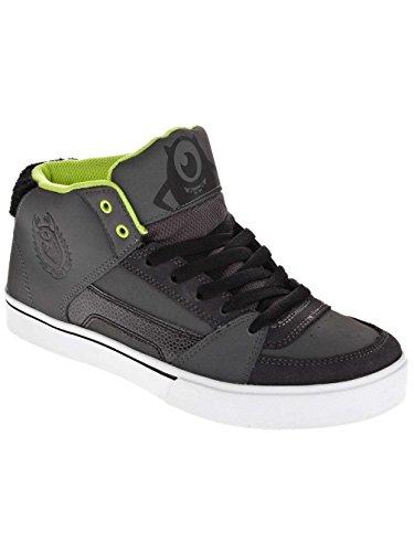 Etnies, Scarpe da Skateboard bambini Grigio - grigio/nero