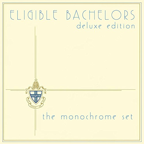 Eligible Bachelors Deluxe Edition