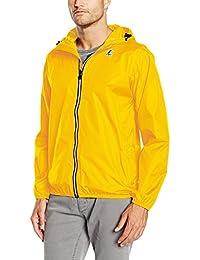 Amazon.it  Giallo - Giacche e cappotti   Uomo  Abbigliamento 9e689449754