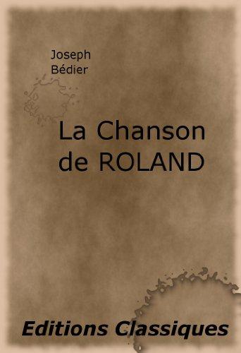 LA CHANSON DE ROLAND (1920 – 1922)
