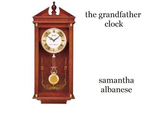 The Grandfather Clock (English Edition)