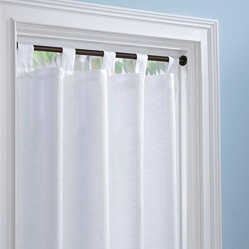 Barra de cortina extensible sin agujeros jueves lowcost - Barra cortina bano ...