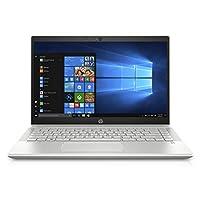 HP Pavilion 14-ce1002ne Laptop, Intel Core i5-8265U, 14 Inch, 1TB, 8GB RAM, Nvidia Geforce MX150 (2GB Graphics), Win 10, Eng-Ara KB, Gold