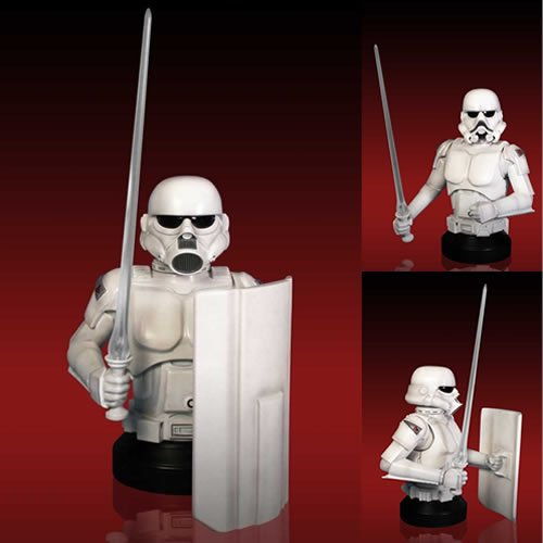 Star Wars SDCC Exclusive Imperial Stormtrooper (Kostüm Snowtrooper)