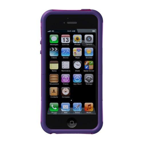 Otterbox Reflex Case für Apple iPhone 5 - Amazon Von Otterbox Iphone 5