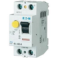Disjoncteur FI 2 pôles 40A Moeller