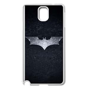Samsung Galaxy Note 3 Phone Case White Batman V8015664
