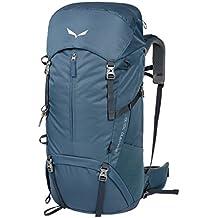 Salewa, Cammino, Zaino Cammino, Unisex adulto, Blu (Premium Navy), 60 L