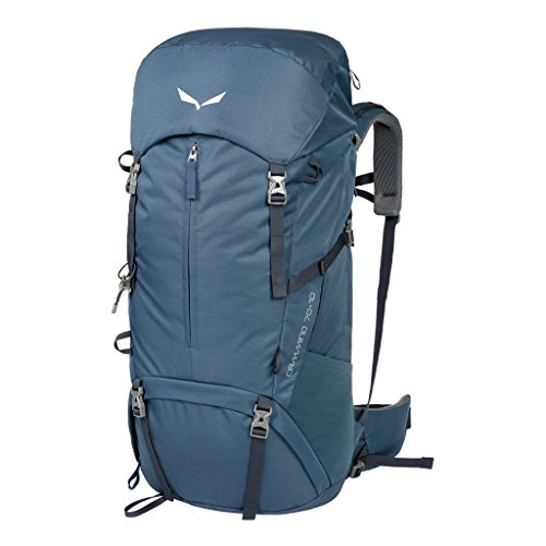 Salewa Uni Cammino 70 Bp Rucksack, Blau (Midnight Navy), 24x36x45 Centimeters