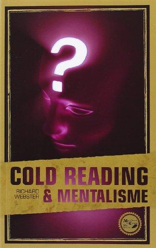 Cold Reading & Mentalisme