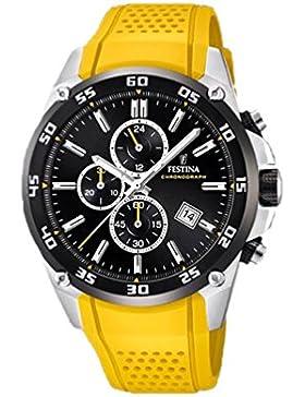 Festina Unisex Erwachsene-Armbanduhr F20330/3