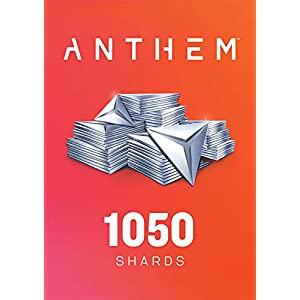 Anthem – 1050 Shards Pack PC Download – Origin Code