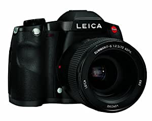 DSLR Leica S2 (Discontinued)